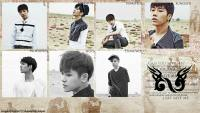 Infinite ∞ Back era