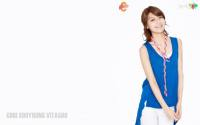SNSD The Past 2 - Sooyoung Vita500