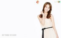 SNSD The Past 2 - Yoona Vita500
