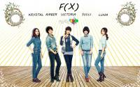 F(x) - Girls In Jean