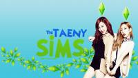 The TAENY SIMS