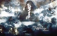 Tiffany Snsd Cool Wallpaper