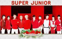 SUJU :: XMAS for LOTTE AD
