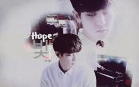 #1 CHANYEOL's 'Hope' MV Remake