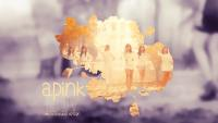 A-Pink | LUV