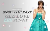 SNSD The Past 3 - Gee Love Sunny