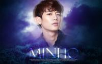 SHINee - Minho (The Seam)