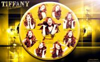 Tiffany SNSD circle ver.