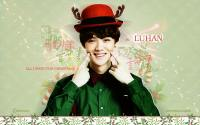 All I want for Christmas is Luhan