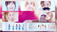 LOVE LETTER | Berry Good!