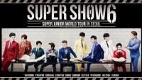SUPER JUNIOR :: SUPER SHOW 6