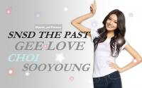 SNSD The Past 3 - Gee Love Sooyoung