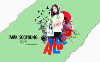 RED VELVET : PARK SOOYOUNG