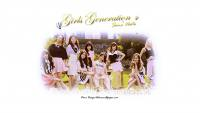 Girls'Generation Natures