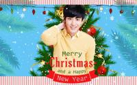 chanyeol  new year 2015