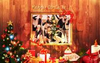 GOT7 {Merry Christmas}