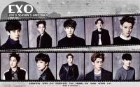 EXO || 2015 SEASON'S GREETINGS || CHINA VER. 2