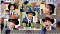 SOLO DAY | B1A4