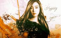 Tiffany:: wall
