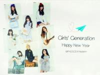 SNSD [Happy New Year]