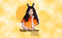 Happy New Year 2015:[1]