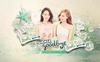 Summer Goodbye With Jung Sister