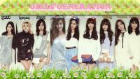 Snsd 2015 Calendar Seasons Greeting