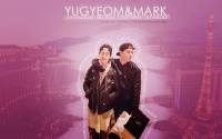 Yugyeom & Mark GOT7 - 11 [America]