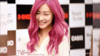 My Pink Tiffany