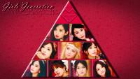 Girls'Generation Mr.Mr. PhotoBook Triangle ver.