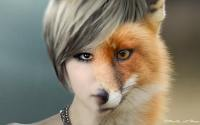 SNSD Animal Spirit : Sunny The Fox
