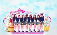 Candy Jelly Love - Lovelyz