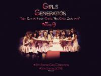 Girls'Generation Must 9