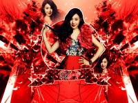 Tiffany Red ver.