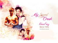 KhunFany(NickhunTiffany) || My Secret Love