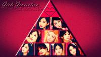 Girls'Generation Mr.Mr. PhotoBook Triangle ver.2
