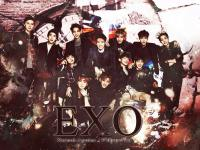 "EXO OT12 ""Abstract Ver."""