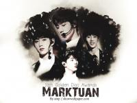 ♡ GOT7 Mark Tuan ♡