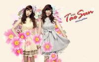 SNSD TaeSun || Short Couple