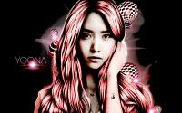 Yoona ||magic Red Hair