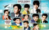 SUPER::JUNIOR [SUSHOW_6]