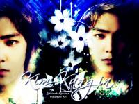 HBD Super Junior Kangin
