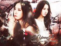 "SNSD YoonA ""Abstract"""