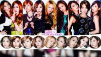 Girls'Generation Flower Power