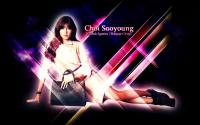 SNSD Sooyoung + PSD Stock
