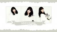 Sooyoung Season Greetings v1