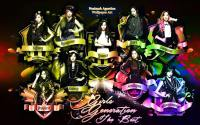 "SNSD ""The Best"""