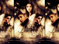 "Cover Fanfic ""Dark Angel"""