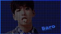 Baro | Name Wallpaper