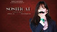SNSD Movie 2015 | Soshicai Taeyeon